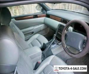 Toyota Soarer V8 for Sale