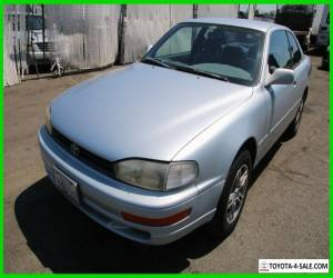 1994 Toyota Camry LE V6 for Sale