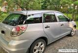 2005 Toyota Matrix Base for Sale