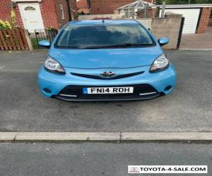 Toyota aygo move VVT-I 1.0 for Sale