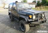1987 Toyota Land Cruiser BJ73 for Sale