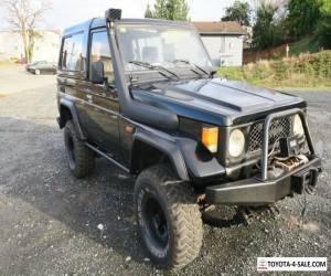 1987 Toyota Land Cruiser BJ73 for Sale