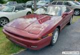 1987 Toyota Supra for Sale