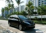 2015 Toyota Sienna Loaded backup camera, Navi, power door and mor for Sale