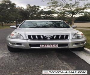 2004 Toyota Prado, Automatic, turbo diesel for Sale