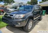 2008 Toyota 4Runner for Sale