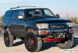 1998 Toyota 4Runner for Sale