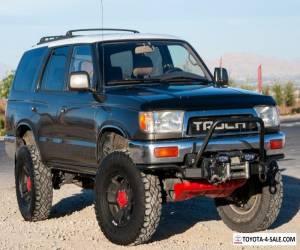 1998 Toyota 4Runner for Sale
