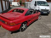 Toyota  MR2 G Limited Model - RELISTED DUE TO TIMEWASTER
