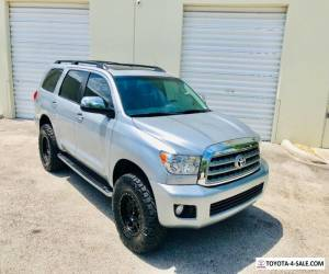 2014 Toyota Sequoia Limited for Sale