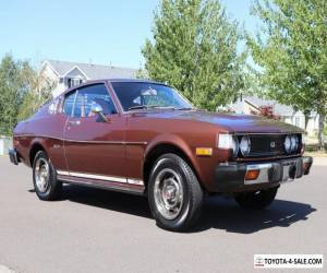 1977 Toyota Celica GT LIFTBACK for Sale