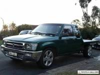 355 STROKER HILUX ENGINEERED