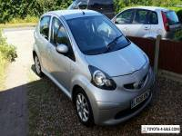 Toyota Aygo 1.0 Vvt-i Platinum 5dr 2008 - Low mileage  Good Service History