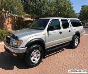 2004 Toyota Tacoma SR5 TRD OffRoad for Sale