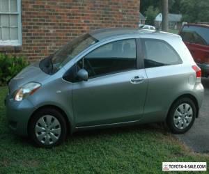 2009 Toyota Yaris Base for Sale