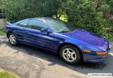 1992 Toyota MR2 2 Door Base Model for Sale