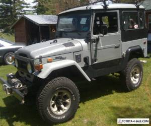 1978 Toyota Land Cruiser for Sale