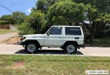 1990 Toyota Land Cruiser LX for Sale