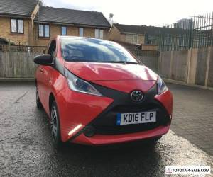 Toyota aygo vvti 2016 for Sale