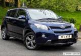 TOYOTA URBAN CRUISER 1.4 D4D 4X4 2011MY WITH 37K MLS WITH FTSH+2 OWNERS+GENUINE for Sale