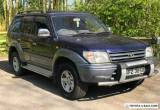 Toyota Land Cruiser for Sale