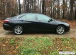 2015 Toyota Camry LE for Sale