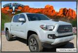 2019 Toyota Tacoma for Sale