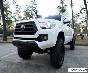 2020 Toyota Tacoma SR for Sale