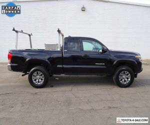 2017 Toyota Tacoma SR5 for Sale