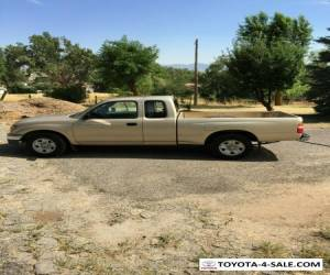 2003 Toyota Tacoma for Sale