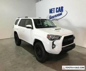 2018 Toyota 4Runner TRD Pro for Sale