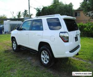 2017 Toyota 4Runner 4x4 SR5 for Sale
