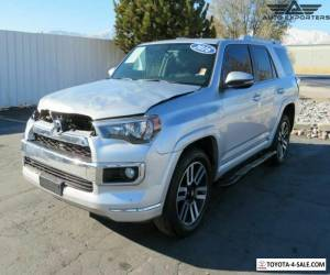 2016 Toyota 4Runner Limited/Trail/SR5/SR5 Premium/Trail Premium/TRD Pr for Sale