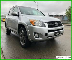 2010 Toyota RAV4 Sport V6 for Sale