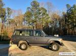 1987 Toyota Land Cruiser FJ60 for Sale