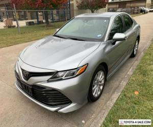 2018 Toyota Camry LE for Sale