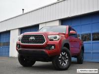 2019 Toyota Tacoma 4x4 Double Cab 127.4 in. WB TRD Off Road V6