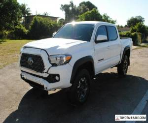 2019 Toyota Tacoma TRD Off Road for Sale