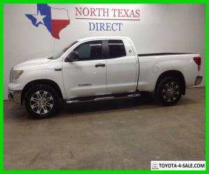 2013 Toyota Tundra 4x4 Double Cab 6.6 ft. box 145.7 in. WB Grade 5.7L V8 w/FFV for Sale