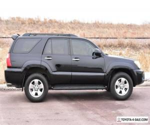 2007 Toyota 4Runner SRS for Sale