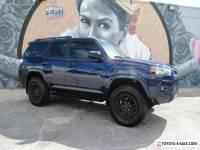 2018 Toyota 4Runner 4x4 SR5 Premium