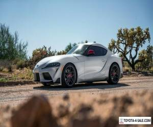 2020 Toyota Supra LAUNCH EDITION for Sale