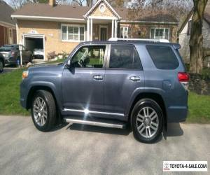 Toyota: 4Runner Limited for Sale
