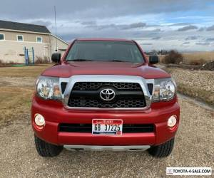 2009 Toyota Tacoma for Sale