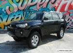 2016 Toyota 4Runner SR5 Premium for Sale
