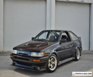 1987 Toyota Corolla for Sale