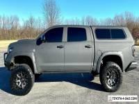 2019 Toyota Tundra tss