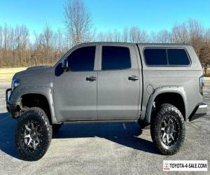 2019 Toyota Tundra tss for Sale
