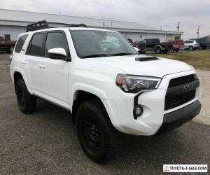 2019 Toyota 4Runner TRD Pro for Sale