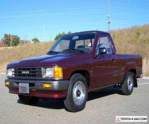 1988 Toyota Tacoma 2 Dr Standard Cab SB for Sale